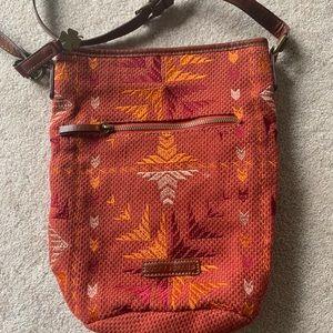 Lucky Brand Bags - Lucky bucket purse